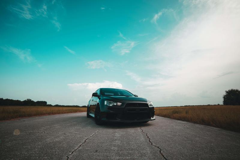 Ubezpieczenie OC samochodu w czerwcu