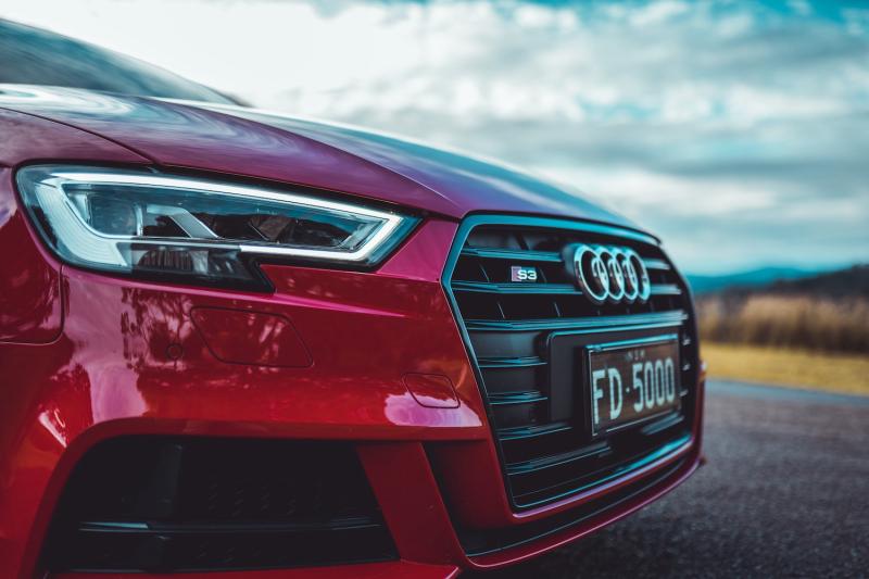 Cena OC dla Audi
