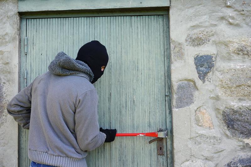 Ubezpieczenie mieszkania i domu od kradzieży
