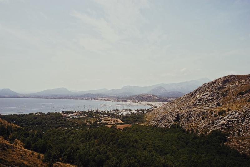 Ubezpieczenie turystyczne na Majorkę