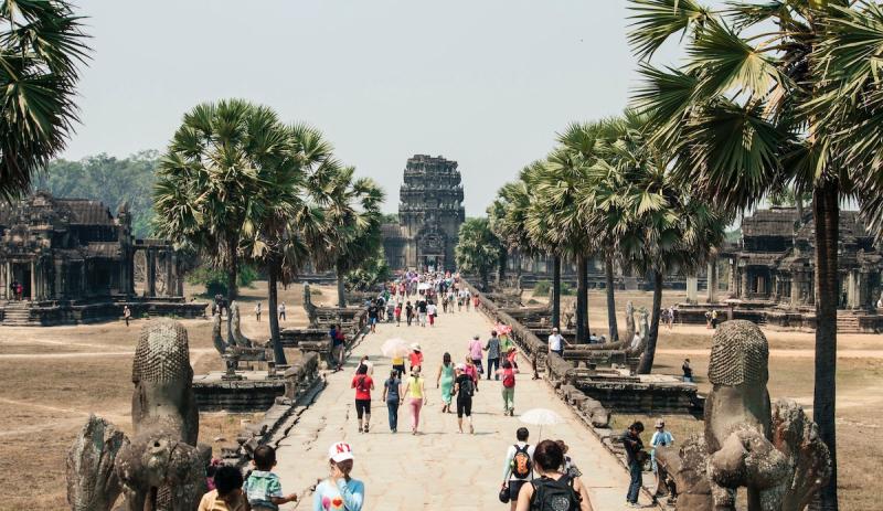 Ubezpieczenie na wakacje w Azji