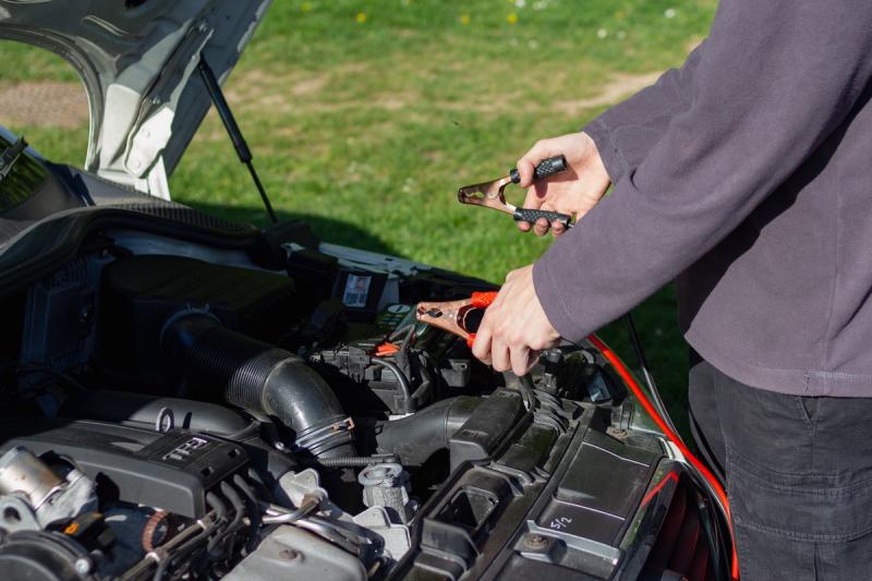 Naprawa samochodu z OC