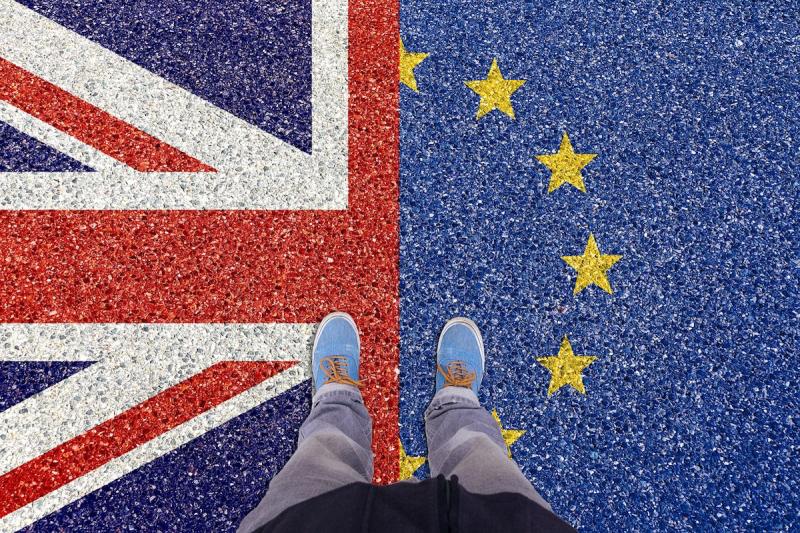Brexit a ubezpieczenie