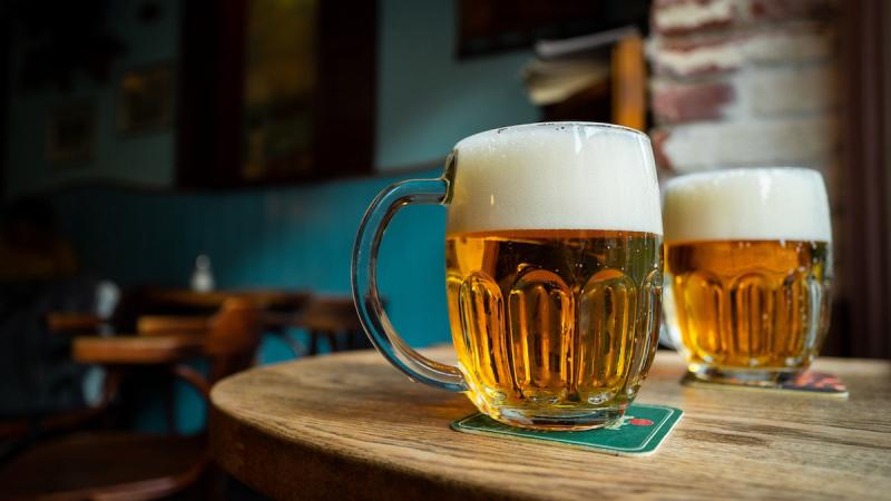 Alkohol a wypadki drogowe