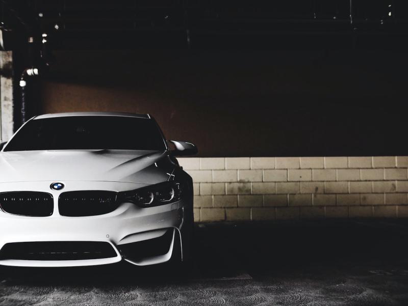 Samochód - ranking OC luty 2020