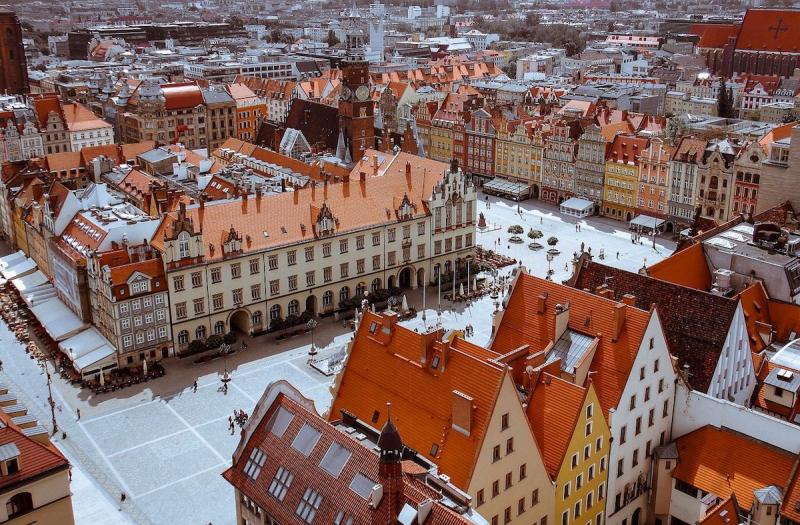 Cena OC Wrocław