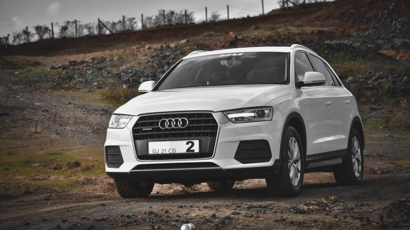 Samochód - ranking OC styczeń 2020