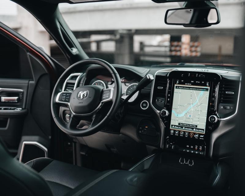 Samochód - ranking OC listopad 2019