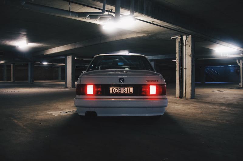 Samochód - ranking OC