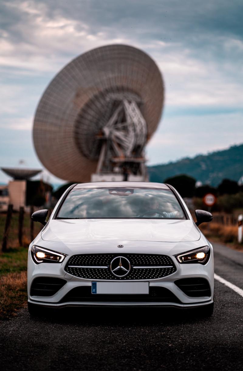 Samochód - ranking OC kwiecień 2019