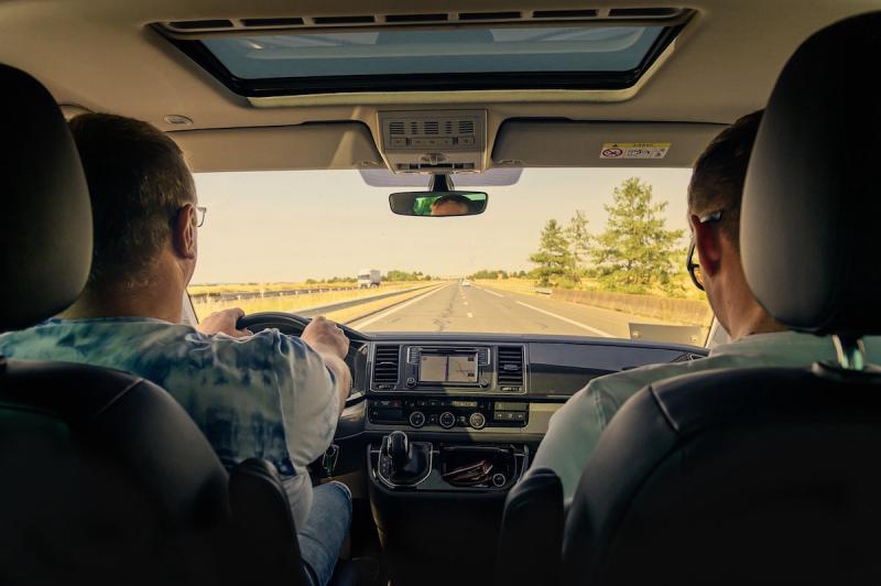 Doświadczony kierowca a OC