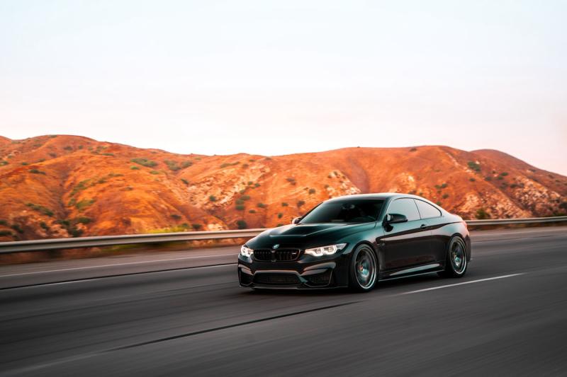 Samochód - ranking OC listopad 2018
