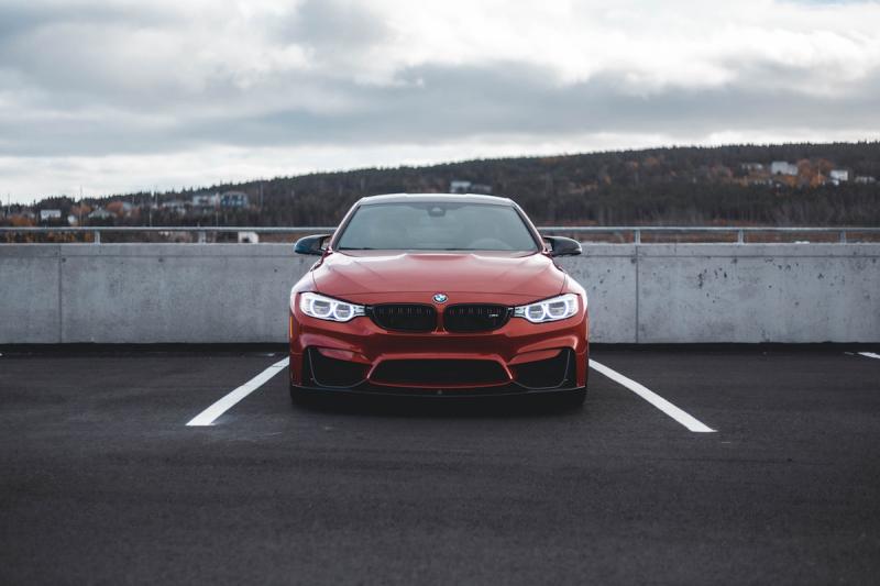 Samochód - ranking OC kwiecień 2018