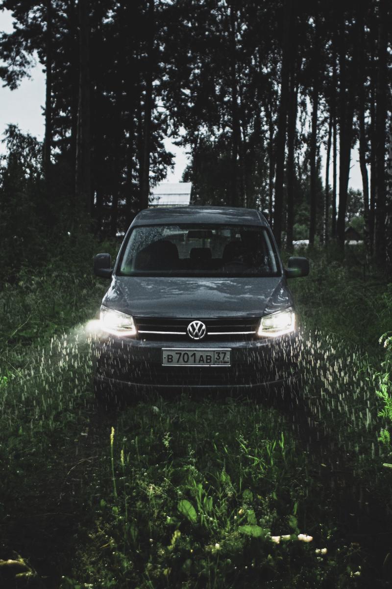 Samochód - ranking OC styczeń 2018