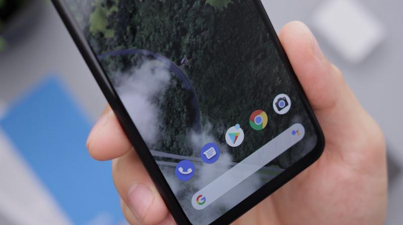 Aplikacja na telefon Android