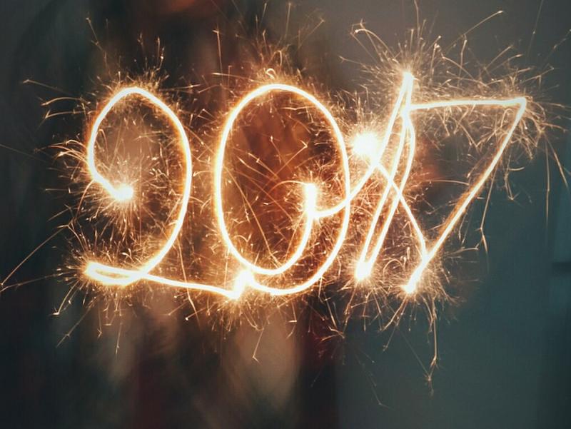 2017 - plany i cele