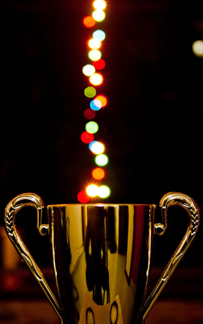 Nagroda dla najlepszych