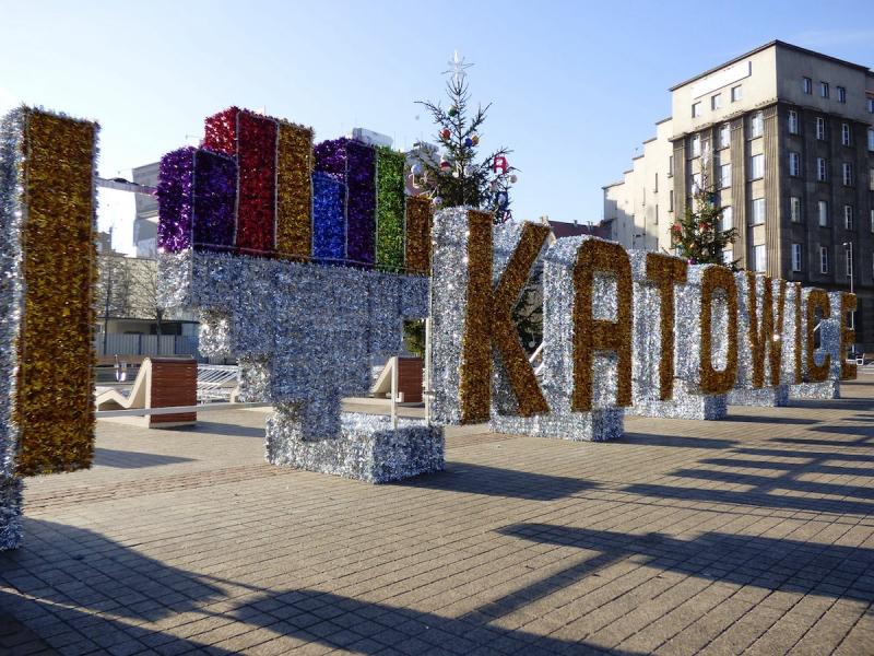 Katowice - cena OC