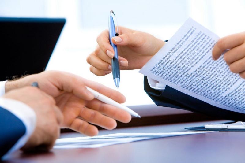 Zapisy w umowie