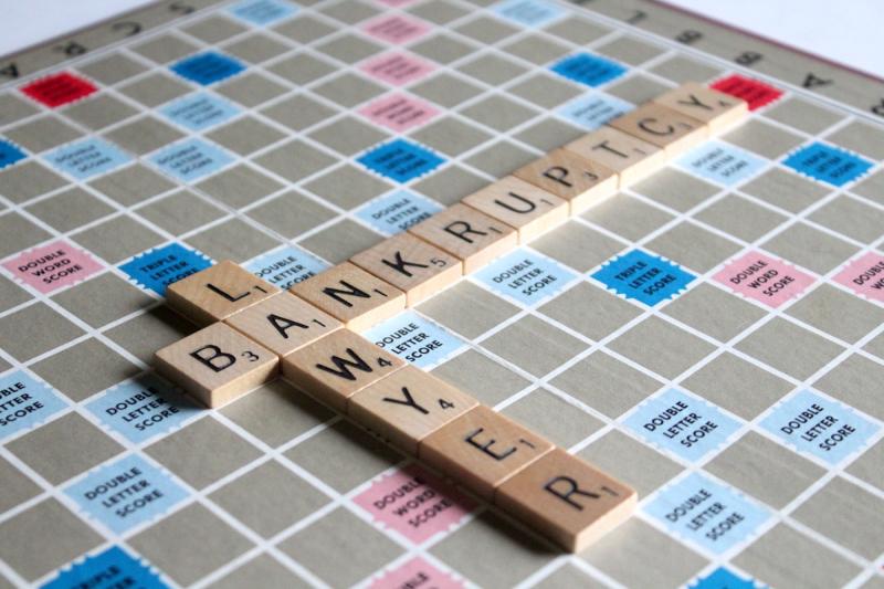 Bankructwo ubezpieczyciela