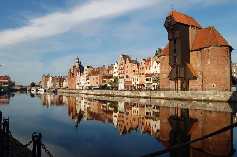 Cena OC - Gdańsk