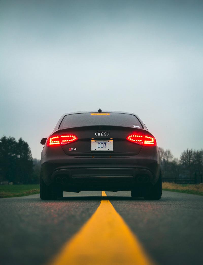 Samochód - ranking OC luty 2015