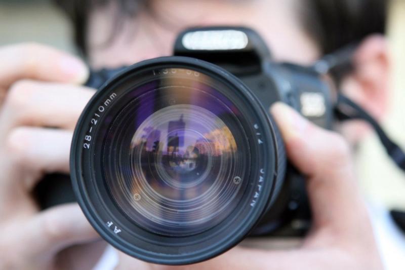 Ubezpieczenie aparatu fotograficznego