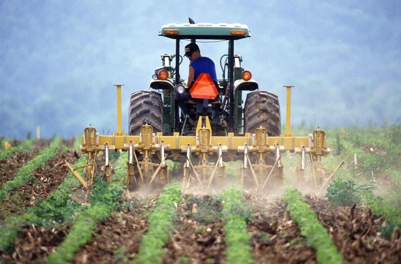 Ubezpieczenie dla rolnika