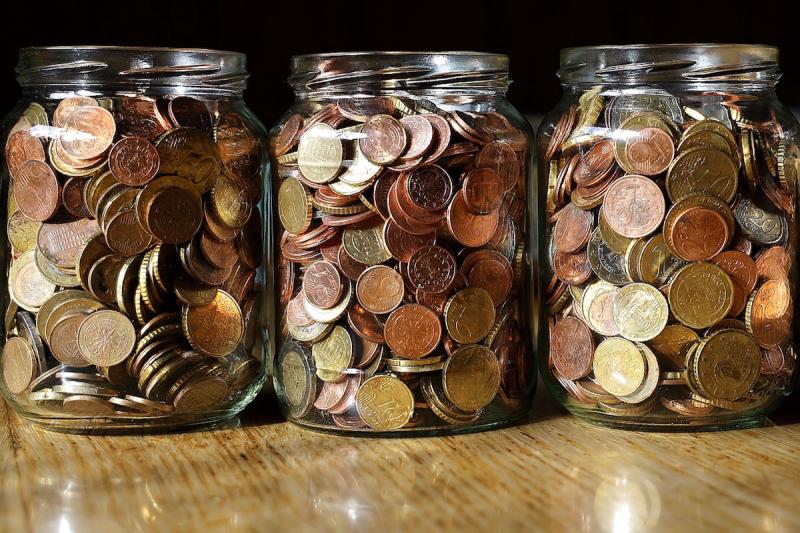 Pieniądze - odszkodowanie z ubezpieczenia