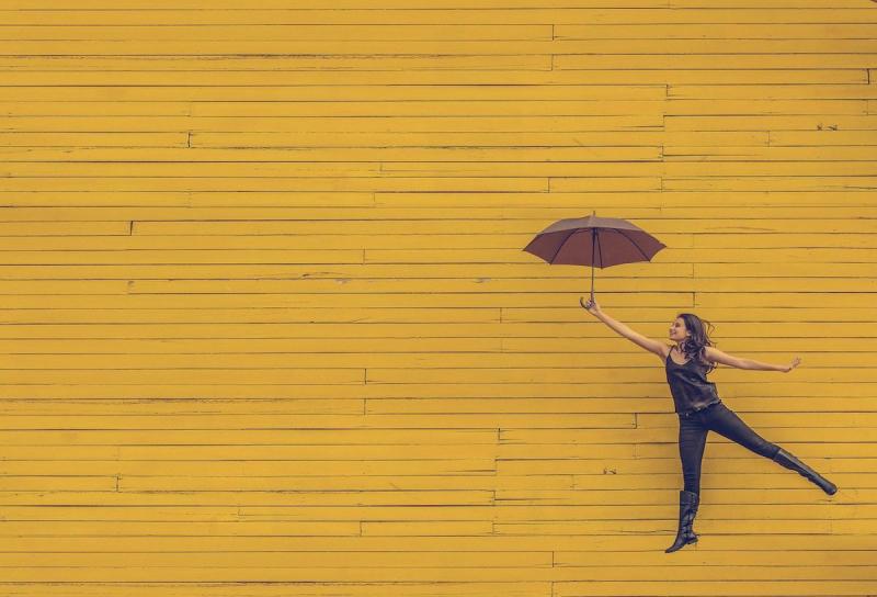 Parasol ochrona