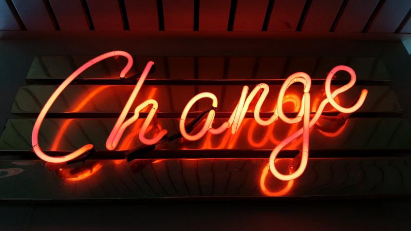 Zmiany w zarządzie