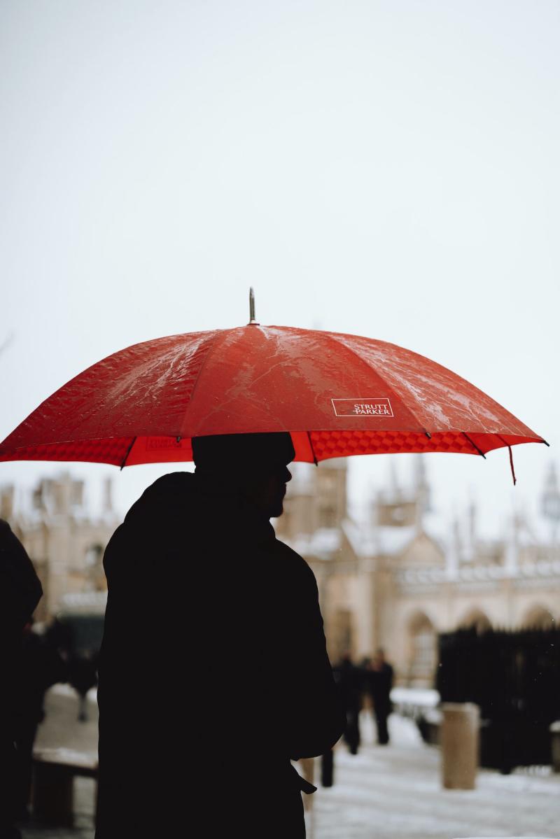 Parasol ochronny