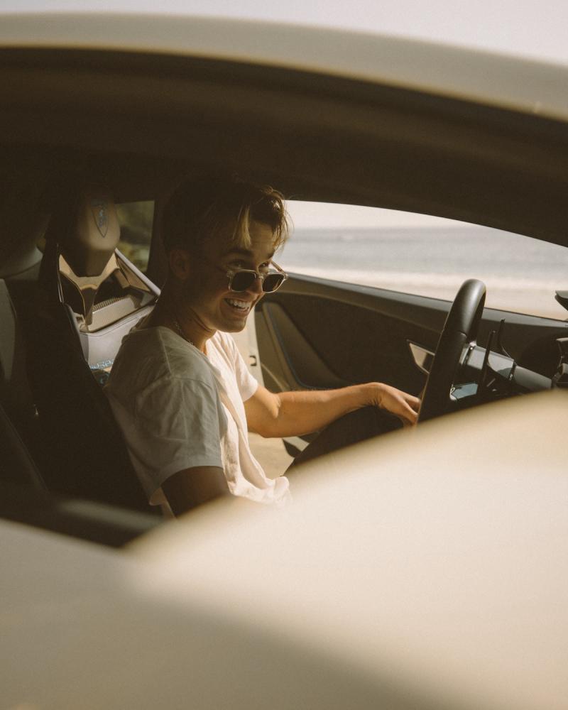Bezpieczny kierowca
