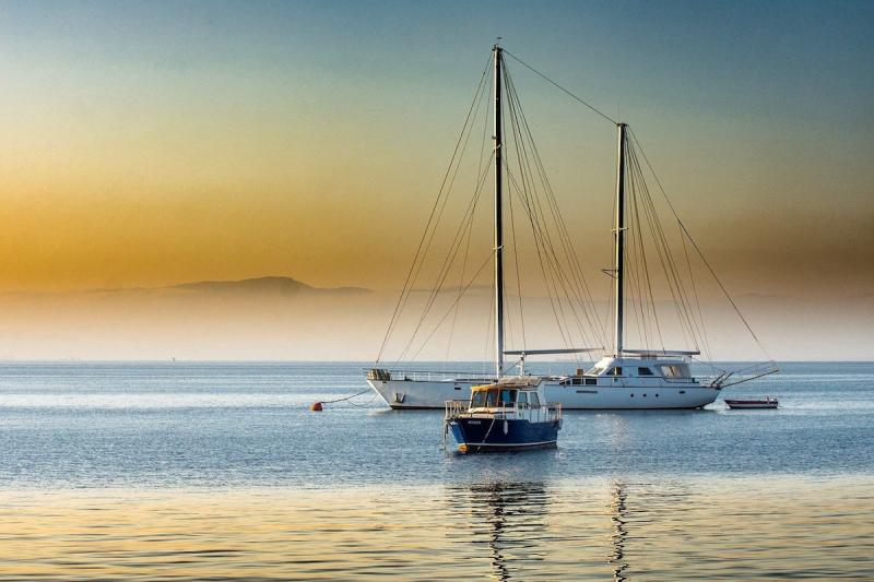 Statek - ubezpieczenie morskie