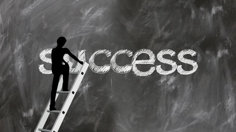 Sukces przedsiębiorstwa