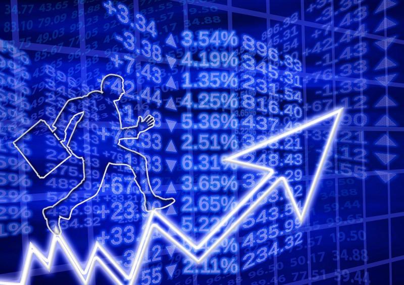 Szybki zysk finansowy
