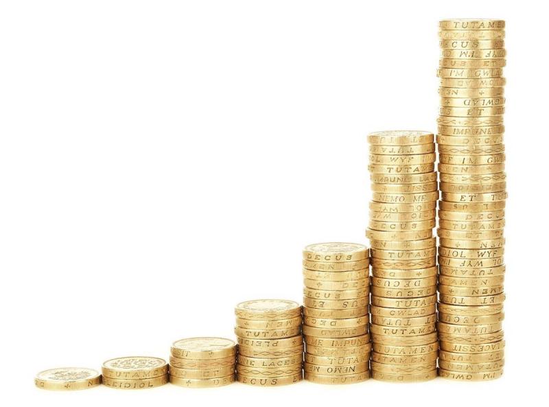 Wzrost kapitału