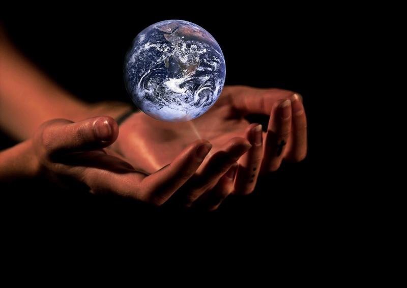Idealny świat