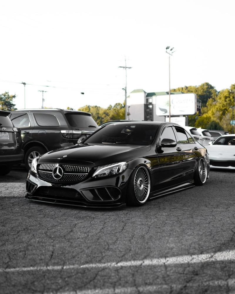 Parking firmowy