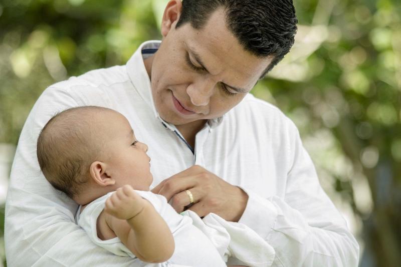 Tata i ubezpieczenie na życie