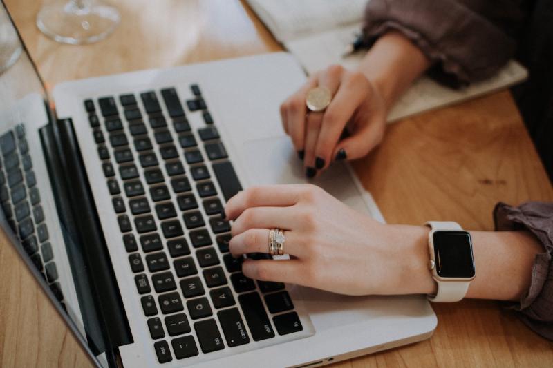 Proces likwidacji szkody online