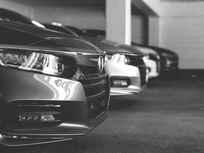 Samochody firmowe