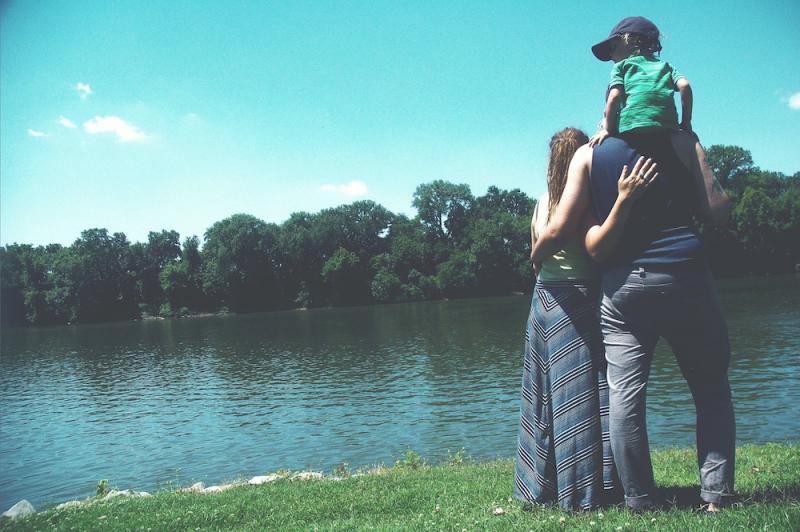 Ubezpieczenie na życie daje bezpieczeństwo rodzinie