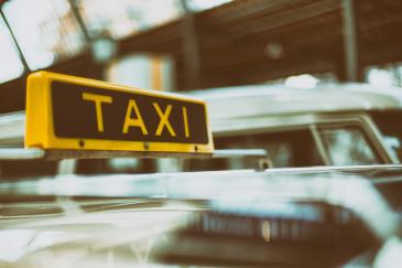 Ubezpieczenie taksówki sporo kosztuje