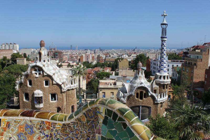 Barcelona - ubezpieczenie turystyczne